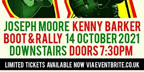 NorthShore: Kenny Barker, Joseph Moore @ Boot & Rally, Leeds tickets