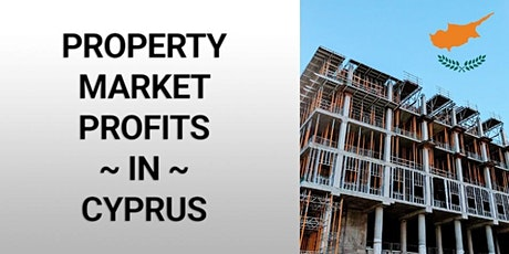 Cyprus Property Developers help investors abroad in care property market tickets