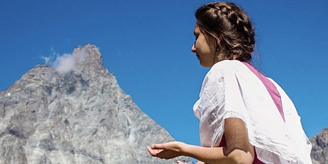 Stress Management in Málaga through Meditation tickets