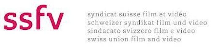 ZFF-Netzwerk-Apéro 2021 von SzeneSchweiz und SSFV: Bild