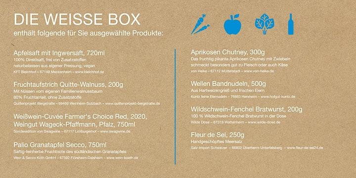 BASF-Bauernmarkt to go: Bild
