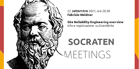 Site Reliability Engineering overview tickets