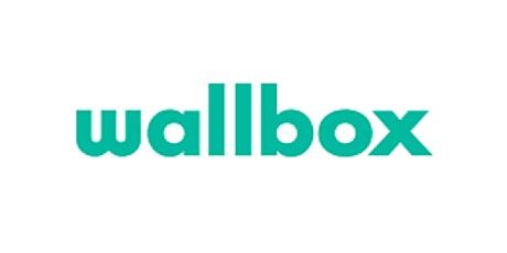 Webinar Wallbox: Soluciones de recarga Wallbox boletos