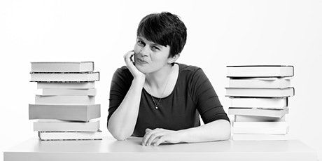 Q & A with Published Author Claire Fayers - Clubhouse Room tickets