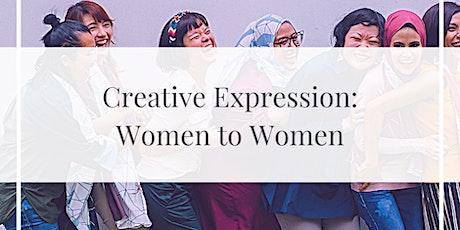 FremantleMind Inc. Creative Expression: Women to Women tickets