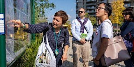 Visita botanica guidata nel Parco di UpTown tickets