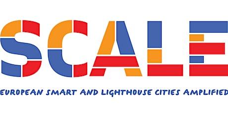 SCALE City Coordinators Group - Launching Ceremony biglietti