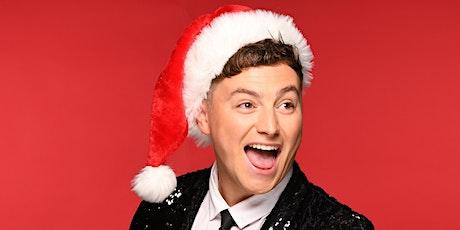 Christmas with Matt Pagan tickets