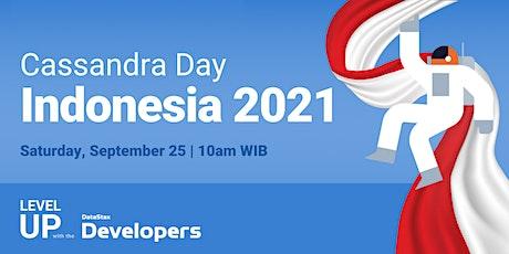 Cassandra Day Indonesia tickets