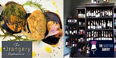 Wine Tasting and Food Pairing - Organics and Biodynamics tickets