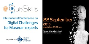 "International Conference on ""Digital challenges for..."