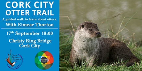 Cork City Otter Trail biglietti