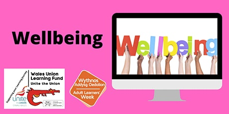 How to improve emotional Wellbeing tickets