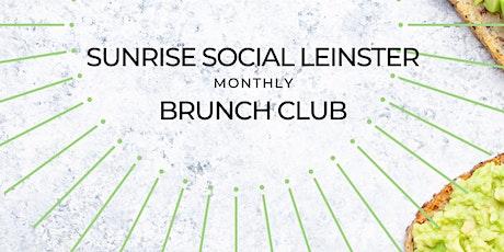 Monthly Brunch Club tickets