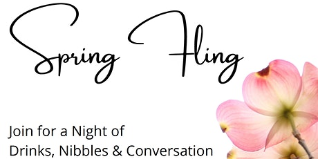 Spring Fling by SPE, ASEG, YPP & PESA tickets