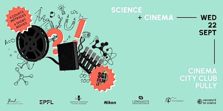 SciFilmIt Lausanne Cinema Screening 2021 tickets