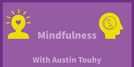Mindfulness to celebrate recovery month in Dublin 12 tickets