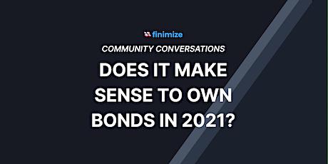 The Wonderful World Of Bonds tickets