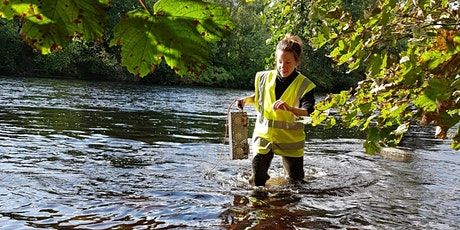 Pharmaceutical occurrence in rural surface waters in Scotland tickets