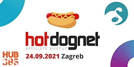 HotDognet affiliate meetup - Zagreb tickets