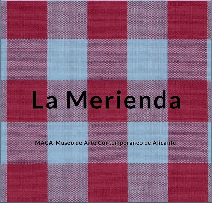 Imagen de La merienda