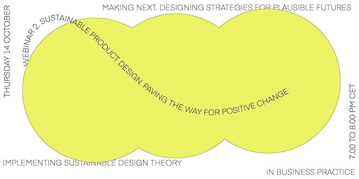 Imagen de MAKING NEXT - DESIGNING STRATEGIES FOR PLAUSIBLE FUTURES