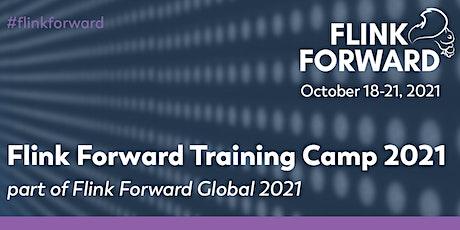 Flink Forward Training Camp 2021 boletos