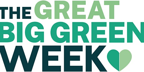 Family Litter Pick for Great Big Green Week tickets
