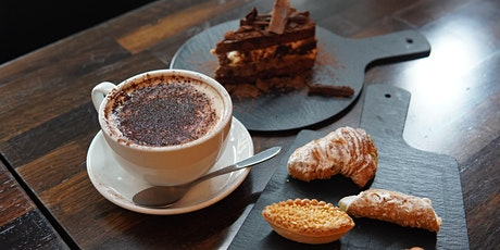 Buccelli's ---- Coffee tasting with pastries tickets