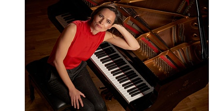 Dalia Lazar - 700 anni dalla morte di Dante: Franz Liszt - Playlist biglietti