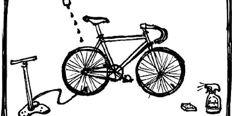 'Fix Your Own Bike' Workshop tickets