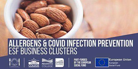 Allergens & COVID Infection Prevention tickets
