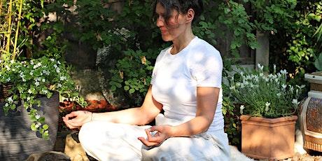 Early Morning Kundalini Yoga class tickets