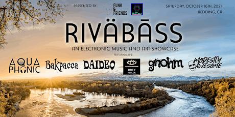 RIVÄBĀSS tickets
