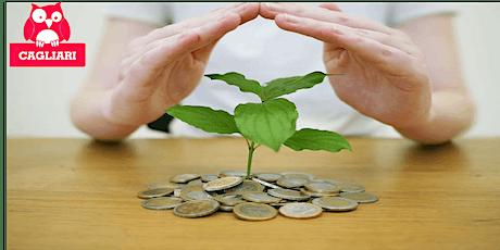 Finanza a impatto sociale: dalla ricerca alle applicazioni in Sardegna biglietti