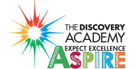 Discovery Academy Year 6 Open Evening tickets