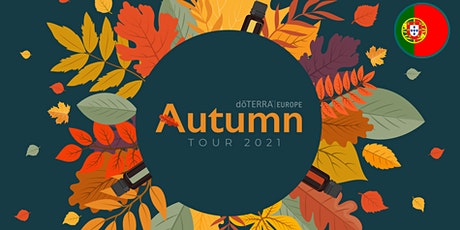 Autumn Tour 2021 - Algarve tickets