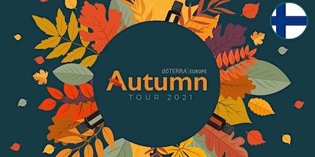 doTERRA Together 2021 - Finland (Online) Tickets