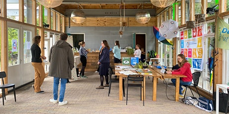 SDG Action Day op The Field tickets