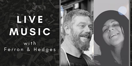Culture Night - Ferron & Hedges tickets