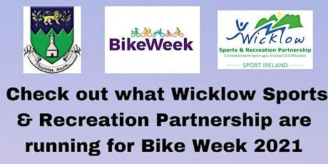 Bike Week 2021 - Cycle to Zen tickets