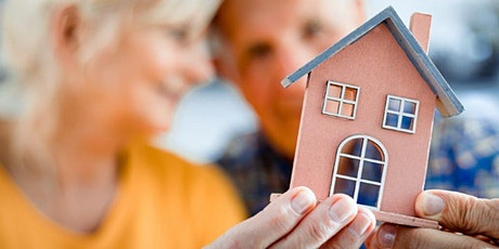 Retirement Income Streams - Online webinar tickets