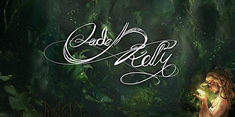 """Jade Kelly """"Little Sprout Spirit"""" - Album Launch tickets"""