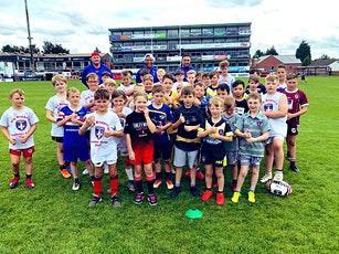 Rugby League & Activity Camp - October Half Term tickets