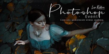 Photoshop Event 3.0  - It´´s magic! Tickets