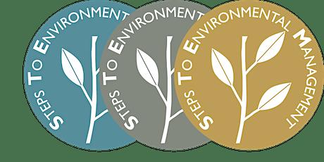 Blue Steps To Environmental Management (STEM) Workshop tickets