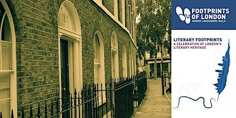 Walking Tour - The Nether World: George Gissing's Clerkenwell tickets