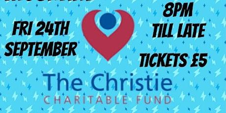Brian Boru Charity Night with Joe McShane tickets