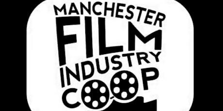 Independent Film Cooperative Manchester - Indoor Networking Event tickets