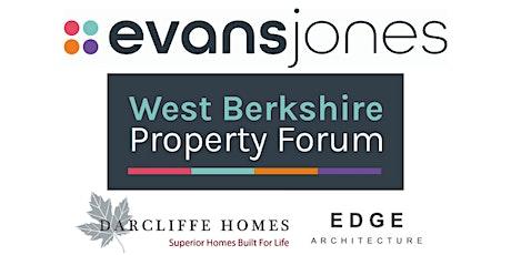 West Berkshire Property Forum tickets